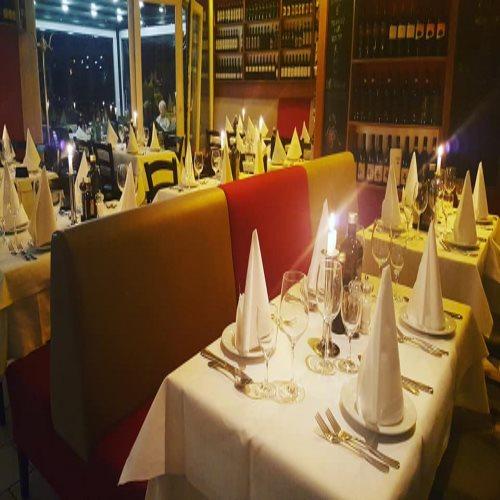 restaurants nähe potsdamer platz berlin